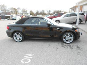 2013 BMW 128I M SERIES-$12900