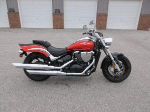 2009 SUZUKI M50-$3900