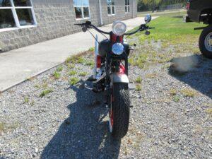 2007 Harley-Davidson® FLSTS Heritage Springer® – $12900