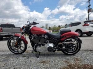 2008 Harley-Davidson® FLHTCU/I Ultra Classic® Electra Glide® – $10900